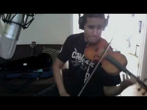Mariachi Violin Section - Class 2B: Articulation & Bowing
