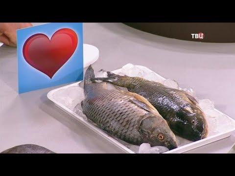 Рыба моя. Доктор И...