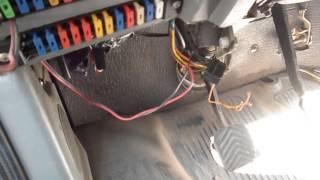 Электро муфта 405 двигатель ГАЗель(, 2015-08-25T18:08:33.000Z)