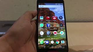 Moto X Play Nougat 7.1.1 Root y Dolby Atmos