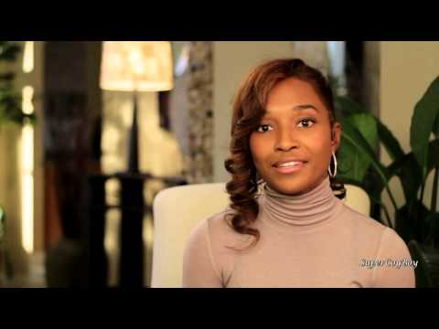Chilli Talks About Her Son, Michael Jackson, TLC & More