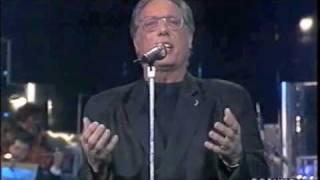 Enzo Jannacci - La fotografia - Sanremo 1991.m4v