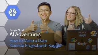Kaggle ile Veri Bilim Projesi nasıl (AI Maceraları)