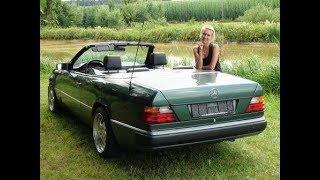 Mercedes A124 300 CE-24 Cabrio E 320 Kauftipps W124 C124 Youngtimer