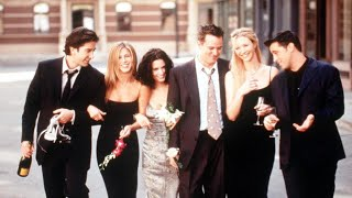 The One Where They All Returned: HBO Max to air 'Friends' reunion special