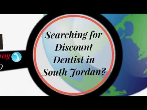 Discount Dentist South Jordan Utah | Alpenglow Dental