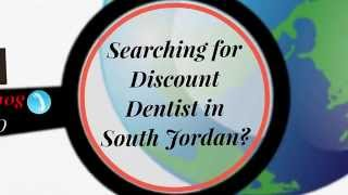 Discount Dentist South Jordan Utah | Alpenglow Dental