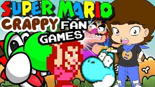 crappy-mario-fan-games-and-bootlegs-connerthewaffle