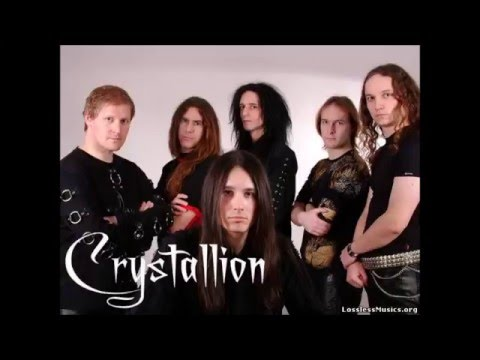 Crystallion - The Battle... Onward