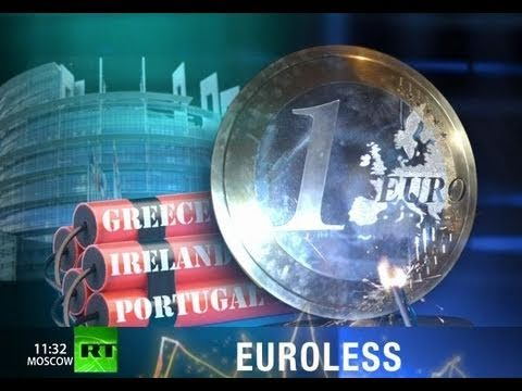 CrossTalk: Criminal Euro-Con