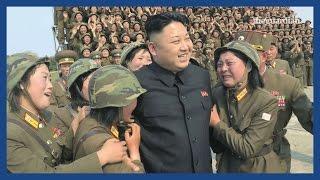 Wheres Kim Jong un  Guardian Explainers