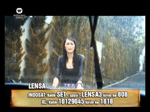 "LENSA ""Tak Sempurna"" (Official Video Clip)"