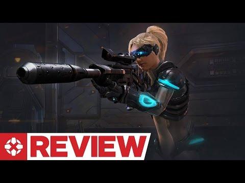 StarCraft 2: Nova Covert Ops Review
