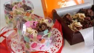 チョコクランチ cook kafemaruさんのレシピ書き起こし