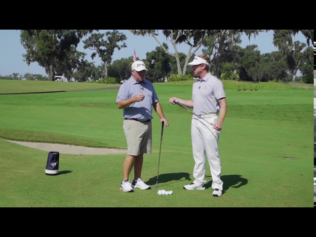 Getting Fit For Wedges   Cleveland Golf