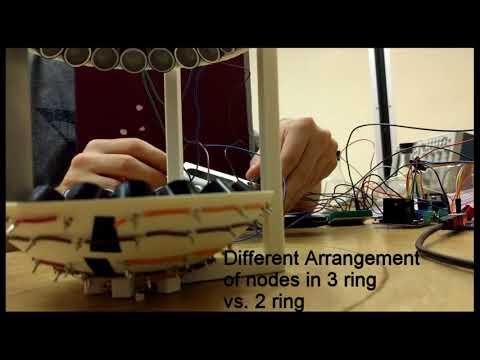 Acoustic Levitation Testing and Phenomenon