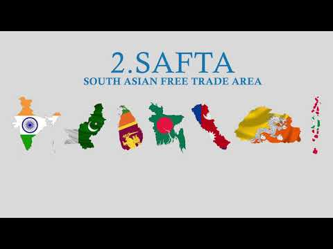 India's Free Trade Agreements
