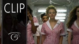 Candy Stripers - Clip