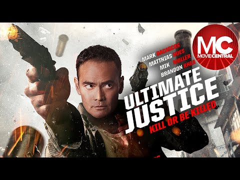 Ultimate Justice | Full Movie | Action Thriller