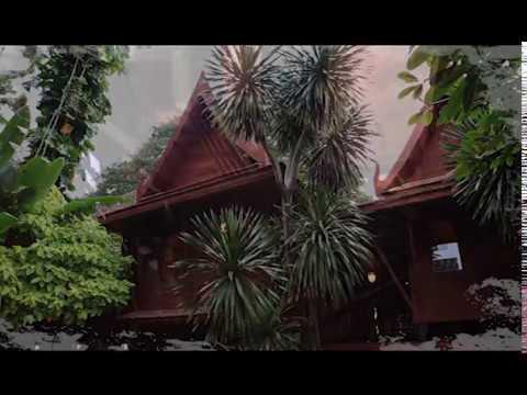 ชมเรือนไทยโบราณ พิพิธภัณฑ์บ้าน จิม ทอมป์สัน EP1 I กู๊ดเดย์ ที่เที่ยวกรุงเทพฯ I gooddayontube