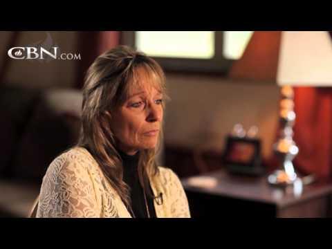 From Drugs to Jesus, Machine Gun Preacher's Wife Tells Her Story