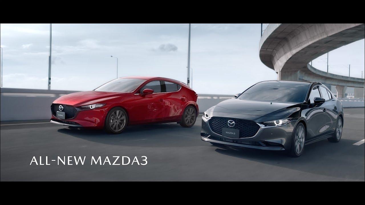 Kekurangan All New Mazda3 Top Model Tahun Ini