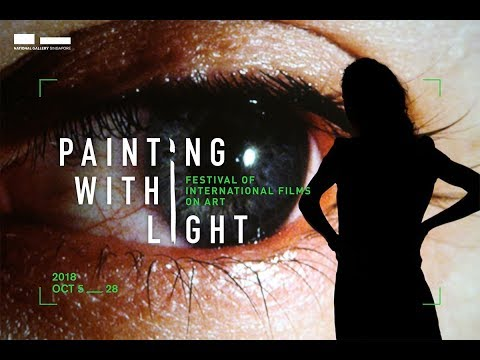 Painting with Light: Festival of International Films on Art (2018)