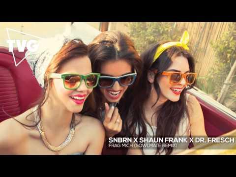 SNBRN x Shaun Frank x Dr. Fresch - The New Order