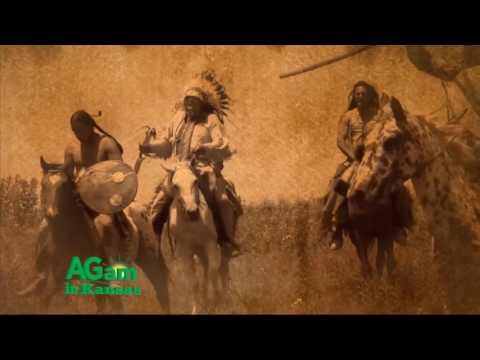 Around Kansas - Last Indian Raid Museum in Oberlin - June 15, 2016