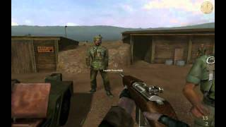 Lets Play Vietcong - part 1