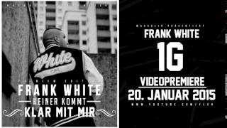 FRANK WHITE - FRANK VS FLER (HÖRPROBE) (KEINER KOMMT KLAR MIT MIR - 06.02.2015)