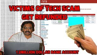 Refunding OVER 1.2 MILLION From Indian Scammers thumbnail