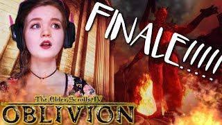 FINALE!! Mehrunes Dagon