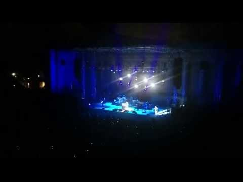 Counting Crows Live @ The Greek Theatre - Berkeley, CA August 15, 2014