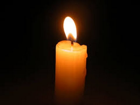 LIGHT A CANDLE IN MEMORY OF A LOVED ONE YouTube Fascinating In Memoriam Of A Loved One