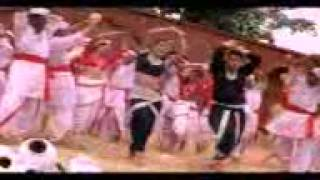 Kombdi palali-hit marathi song