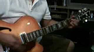 Swing 59 - Ibanez Artcore AF125AMB