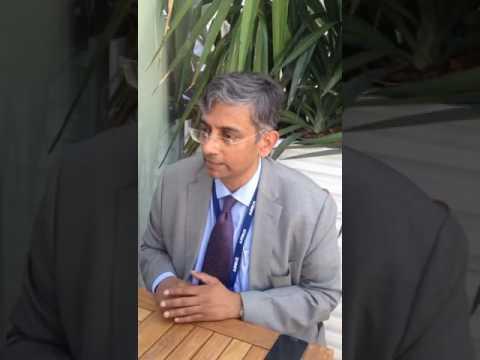 Dr. Srinivasan Dwarkanath, President, Airbus Division in India - Part 6