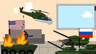 Игрушечная война