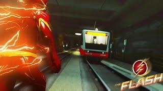 The Flash Season 4 Trailer! Alternate Version (GTA 5 Movie)