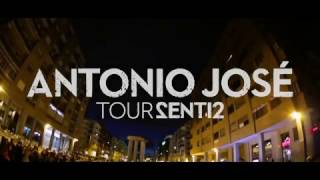 Antonio José - Madrid - Tour Sentido2