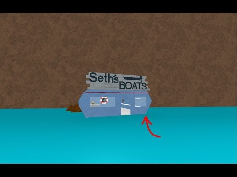 LUMBER TYCOON 2 Boat shop found!!!! NEW BOAT SHOP LOCATION!!!