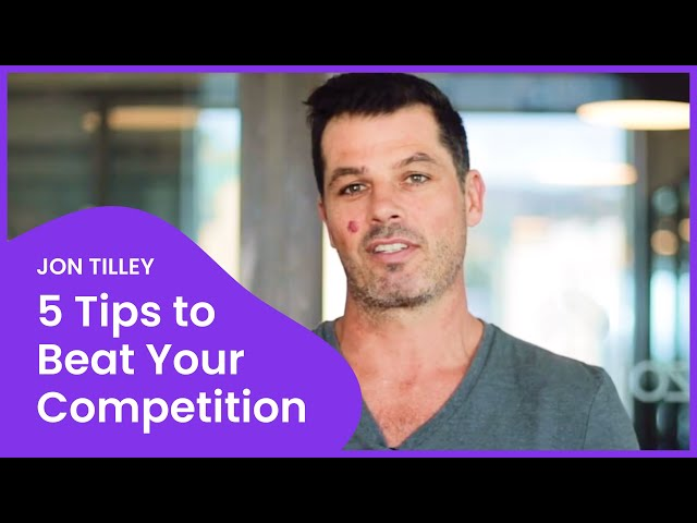 5 Tips to Beat your Competition and Get their Sales 🔎 #AmazonFBA