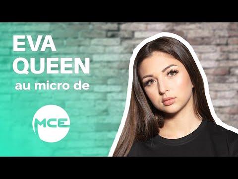 Youtube: Eva Queen:« Je n'étais pas prête pour un tel succès à 18 ans»! (INTERVIEW)