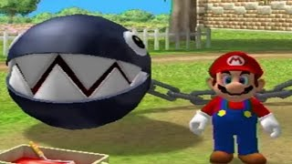 Mario Party 8 (Wii) - All Minigames