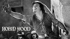 Robin Hood (Robin Hood Klassiker auf Deutsch, ganzer Abenteuerfilm auf Deutsch, Klassiker, Fantasy)