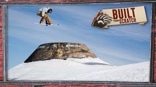 "Bear Mountain's ""built From Scratch"" 3rd Edition"