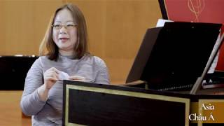 IN THE HOUSE | SONIA LEE - THE HISTORY OF KEYBOARD