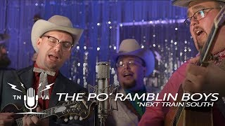 "The Po' Ramblin' Boys - ""Next Train South"" - Radio Bristol Sessions"