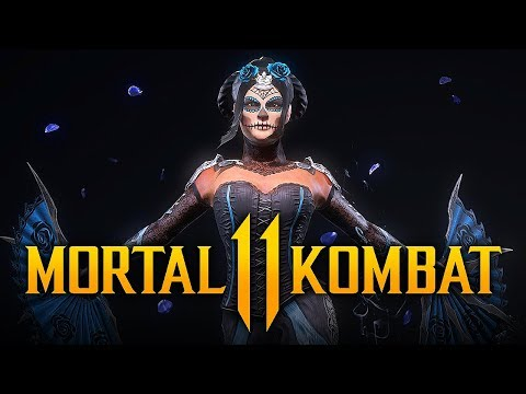 MORTAL KOMBAT 11 - Massive MKX Mobile Update for MK11 Coming Soon w/ NEW Characters! thumbnail